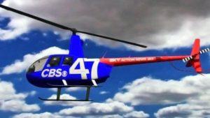 WJAX TV chopper