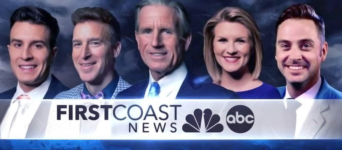 WJXX ABC 25 News First Coast News