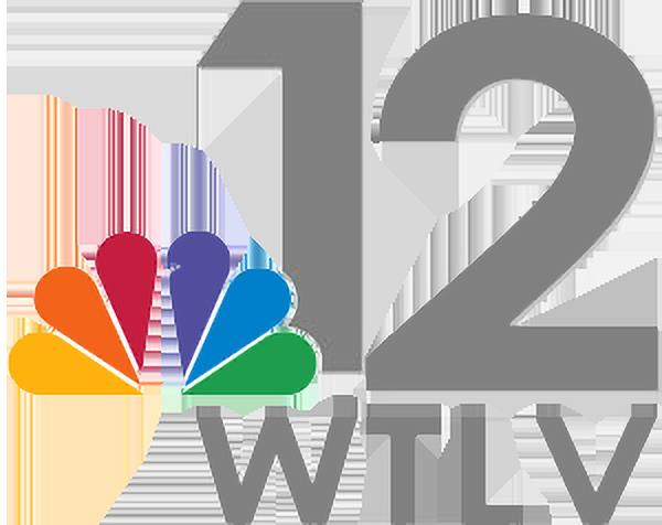 WTLV 12 News logo