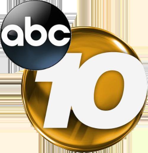 10 News San Diego logo