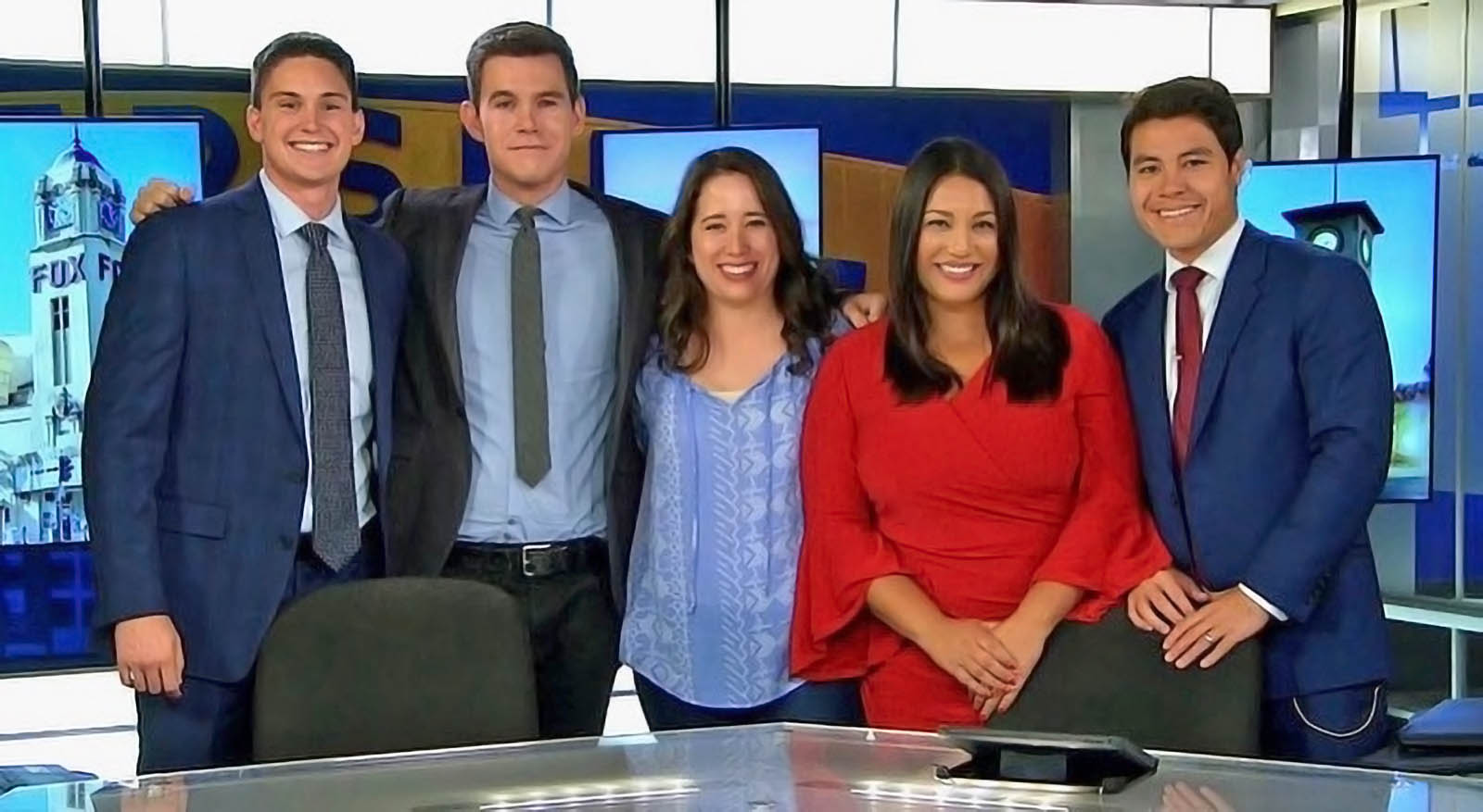 23 ABC News Bakersfield live streaming team