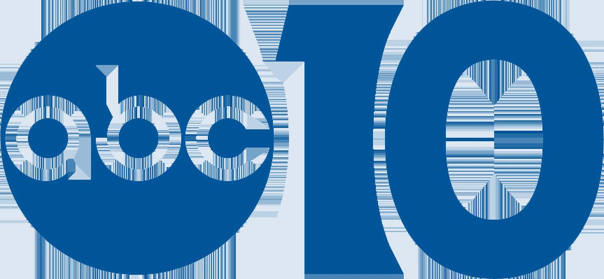ABC 10 News Sacramento logo