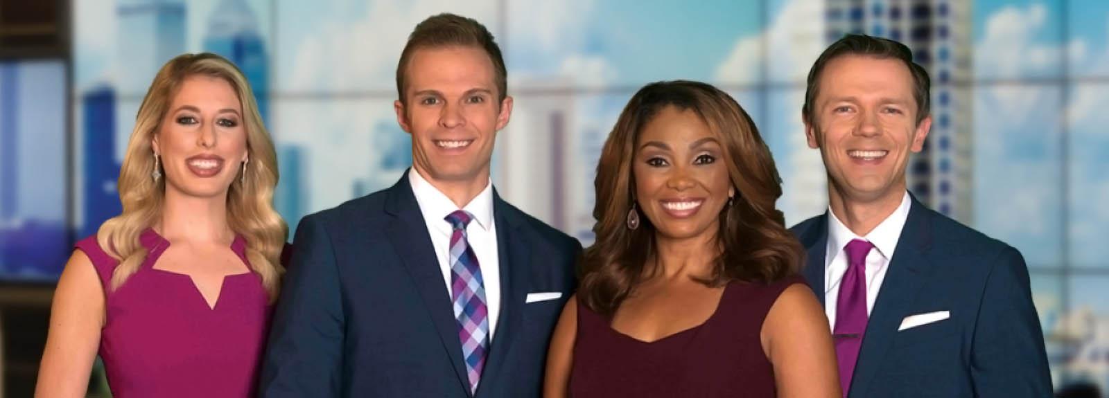 ABC Action News Tampa Good Morning Tampa Bay team