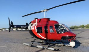 ABC Action News Tampa news helicopter