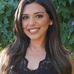 Alyssa Flores of ABC30 News Fresno
