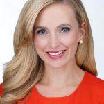 Ashley Sutton of Fox 29 San Antonio