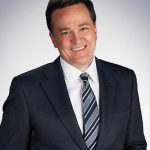KPIX 5 News Weather Anchor Brian Hackney