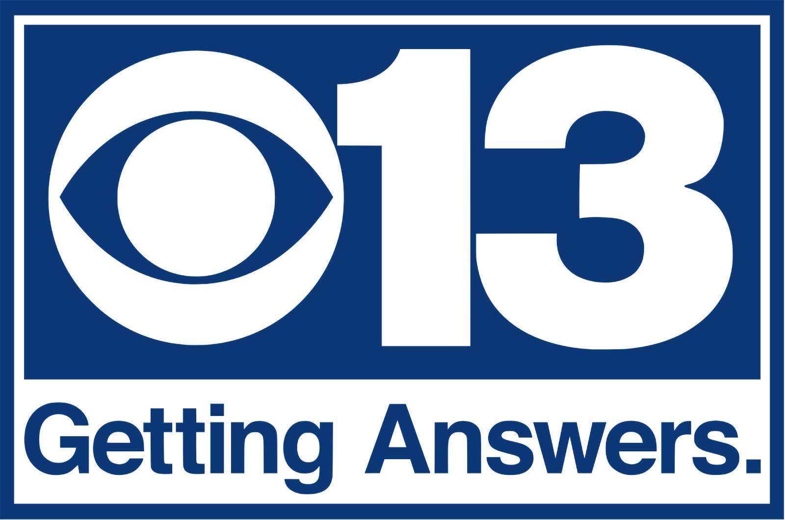 CBS 13 Sacramento logo