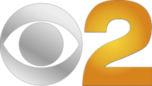 CBS Los Angeles logo