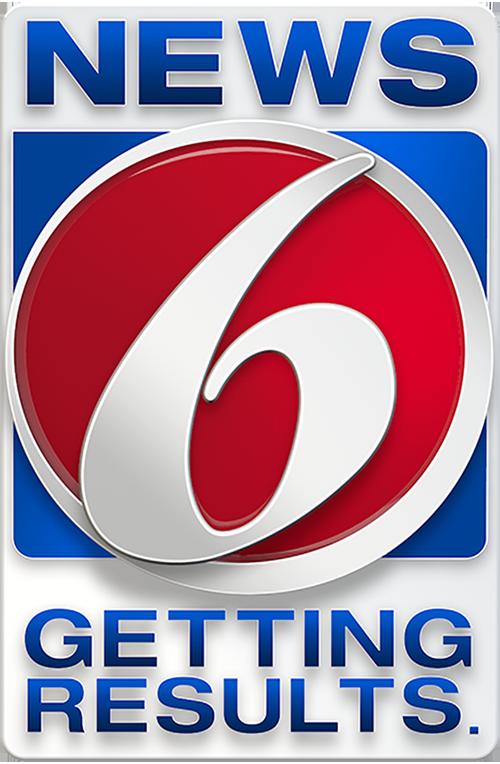 ClickOrlando News 6 Orlando logo