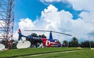 ClickOrlando News 6 Orlando news helicopter