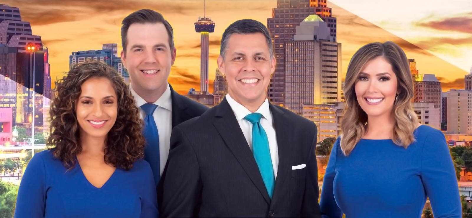 Fox 29 San Antonio News Team