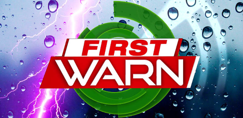 Fox 39 News Fiest Warn Weather Team