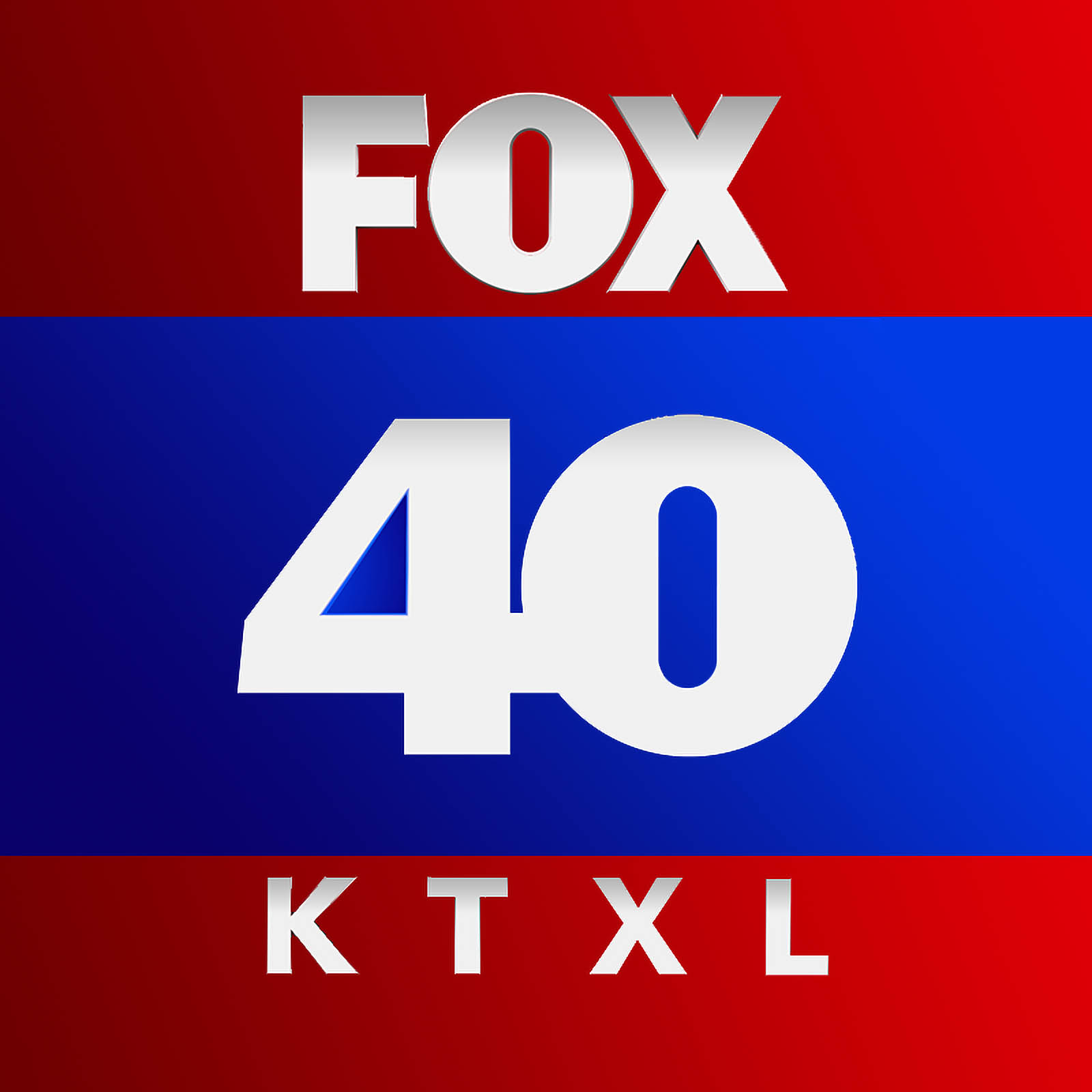 Fox 40 News Sacramento logo