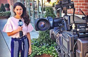 Jill Gonzalez reporting for KPIX 5