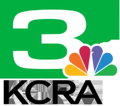 KCRA 3 News logo