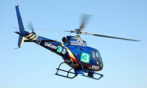 News Chopper for KCRA 3 News
