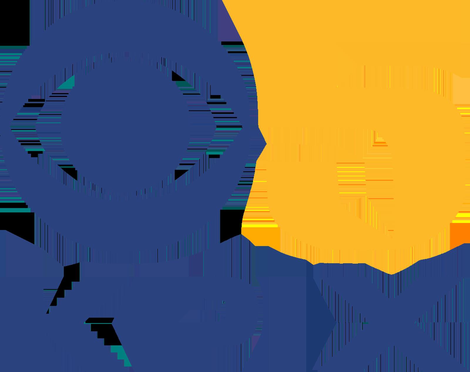 KPIX 5 News San Francisco logo
