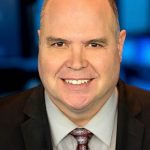 Kevan Ramer Anchor KMPH Fox 26 News
