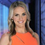 Kirstin O'Connor Anchor of ClickOrlando News 6