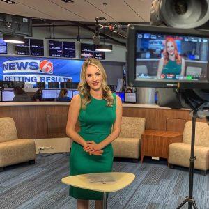 Kirstin O'Connor at ClickOrlando News 6 Orlando