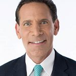 KGO TV News Anchor Larry Beil