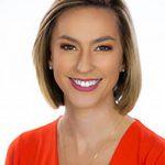 ABC30 News Fresno's Anchor Madeline Evans