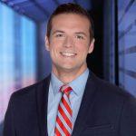 ClickOrlando News 6 Presenter Matt Austin