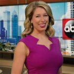 Sarah Phinney, Senior Achor ABC Action News