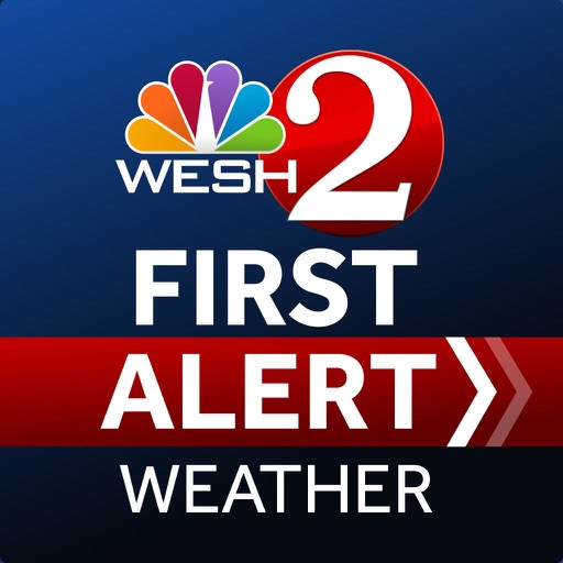 WESH 2 First Weather Alert