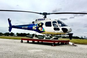 NBC 8 News Tampa Helicopter