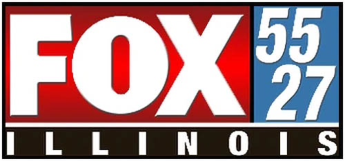 WRSP Fox Illinois logo