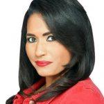 Famous host of Fox 29 San Antonio: Yami Virgin