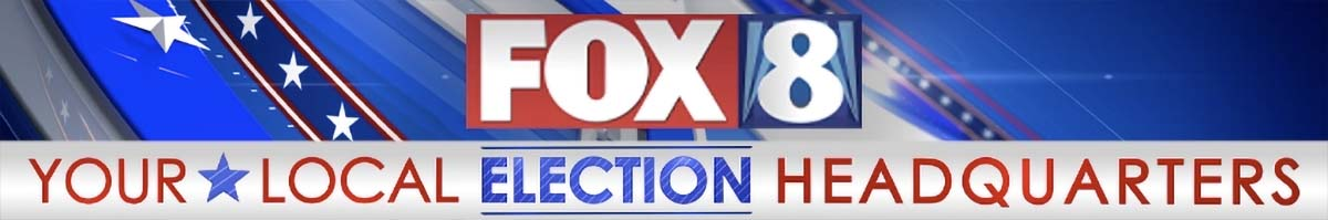 Fox 8 Cleveland Election Headqurater