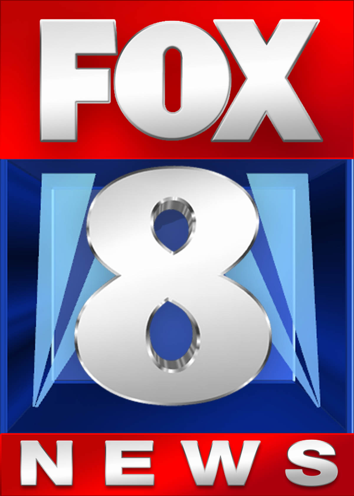 Fox 8 News Cleveland logo