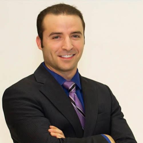 Greg Pollack at Fox 29 San Antonio