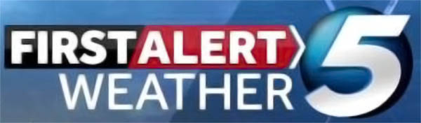 KOCO 5 News weather team logo