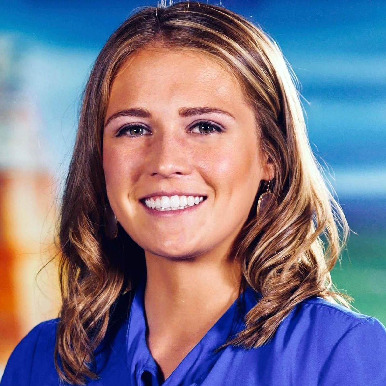 Morgan Burrell