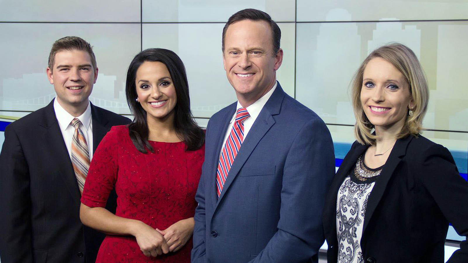 Most watched team of WTVG 13abc