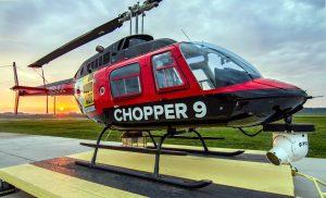 Sky Chopper WCPO News