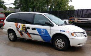 WCPO News news car
