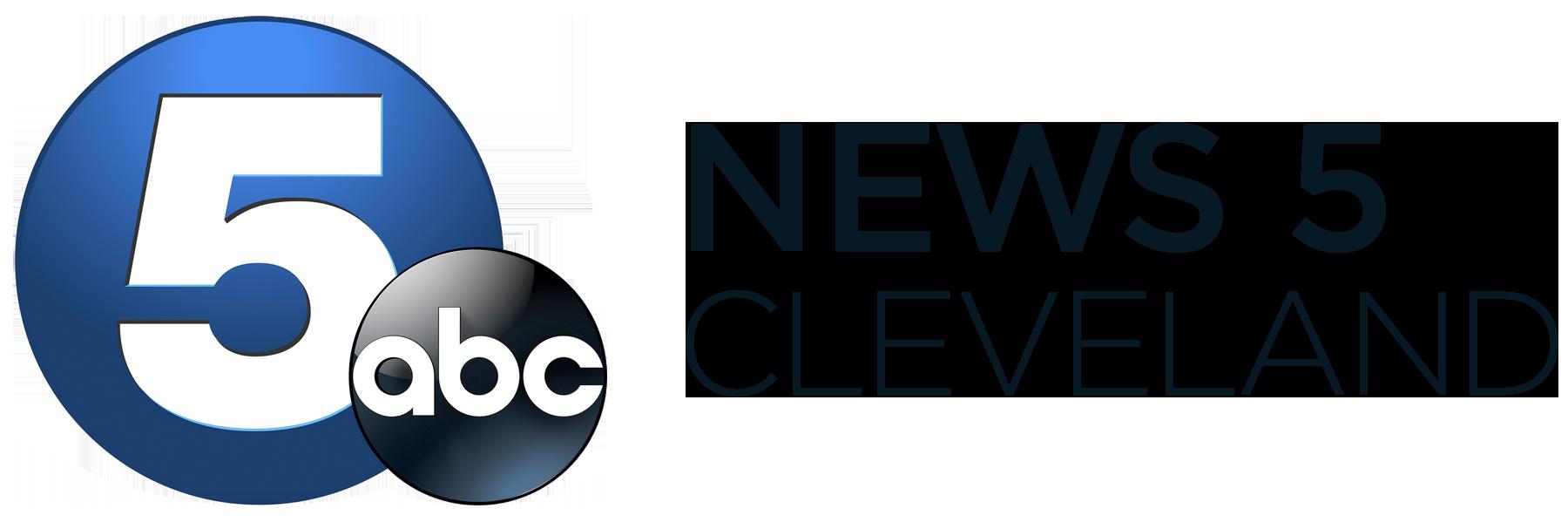WEWS Cleveland News 5 logo