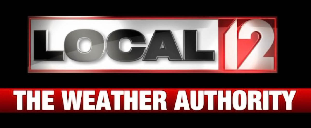 WKRC News logo weather authority