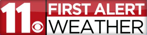 WTOL News 11 weather team logo