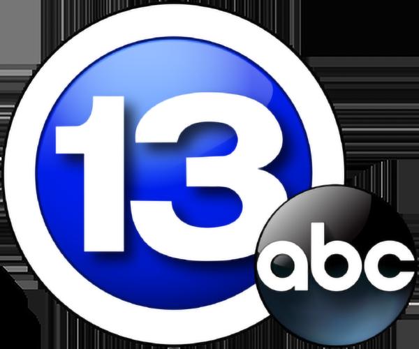 WTVG 13abc logo