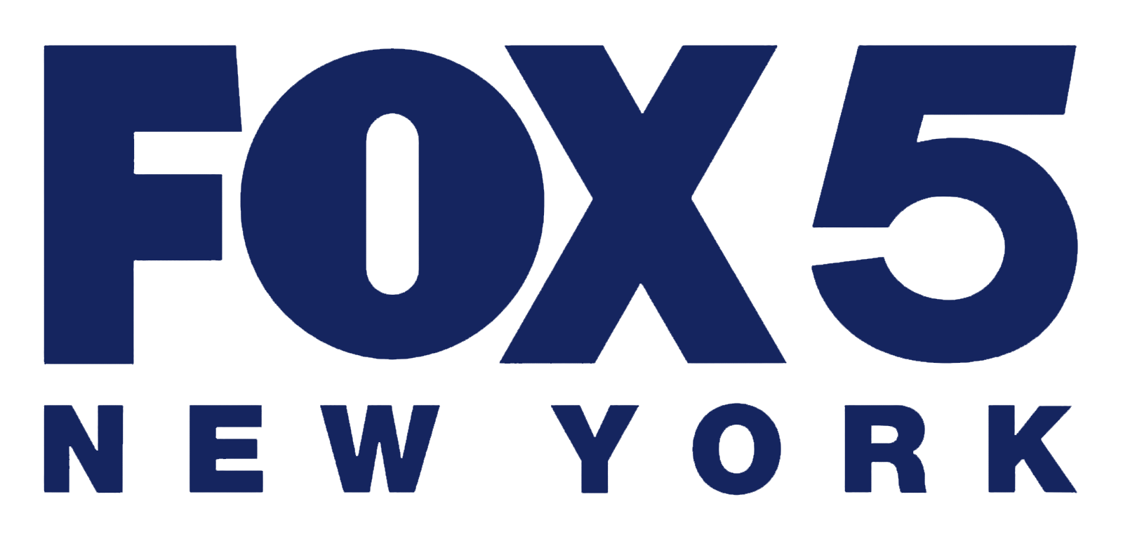 Fox 5 NY New York Logo
