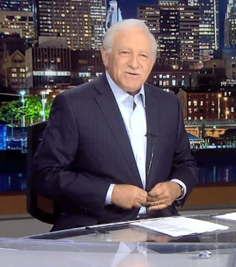 Jim Gardner Action News Philadelphia
