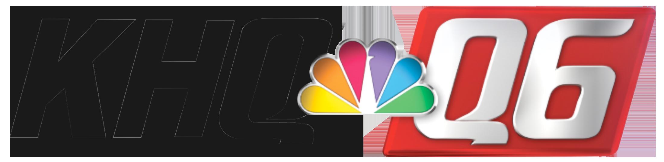 KHQ Local News Logo