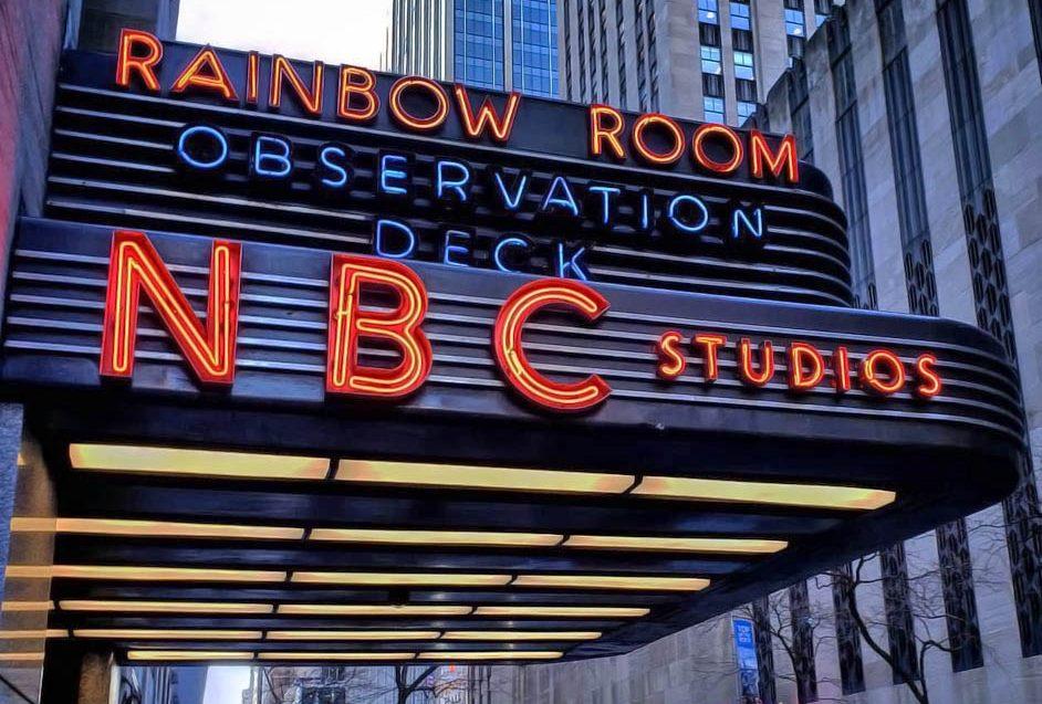 NBC New York live coverage HQ
