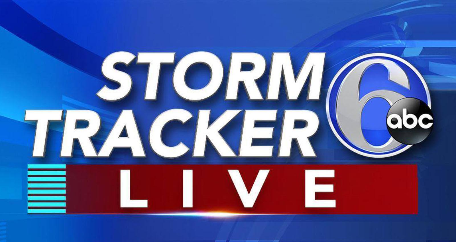 Storm Tracker Live 6abc